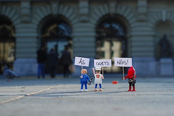 Occupy 2012!
